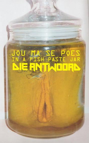 fish paste prentjie