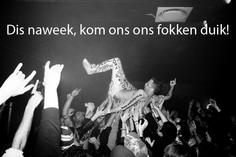 naweek5