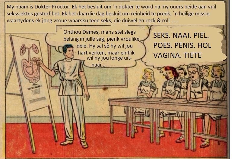 Dokterprokter