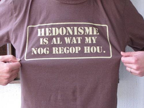 hedonisme