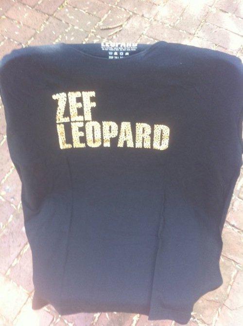 zef leopard