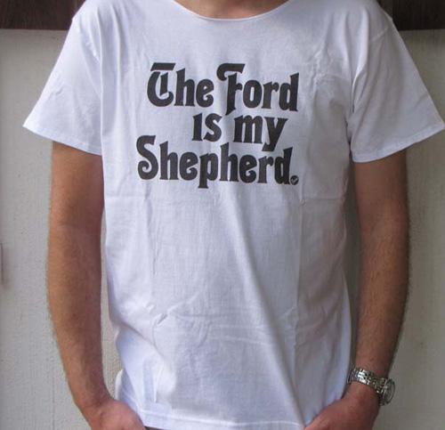 ford-is-my-shepherd