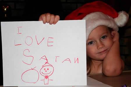 satanskinders