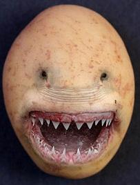 aartappel freak