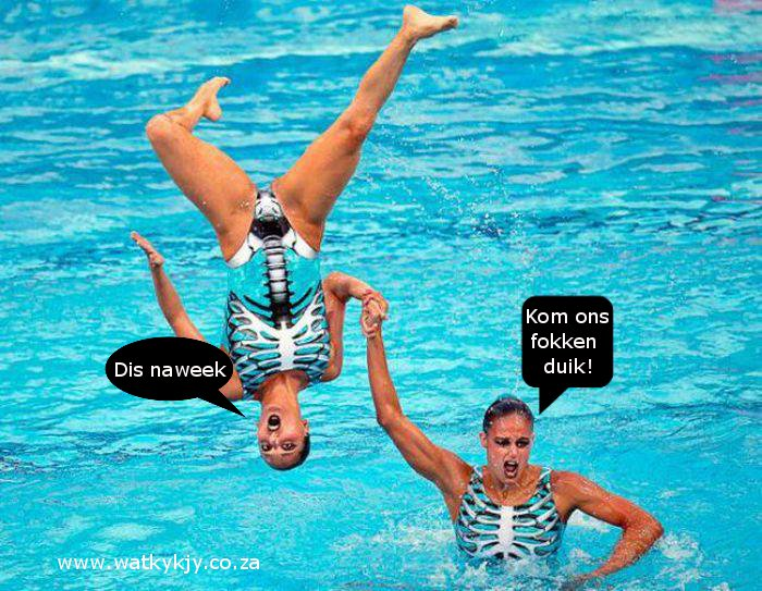 duik swimsuits