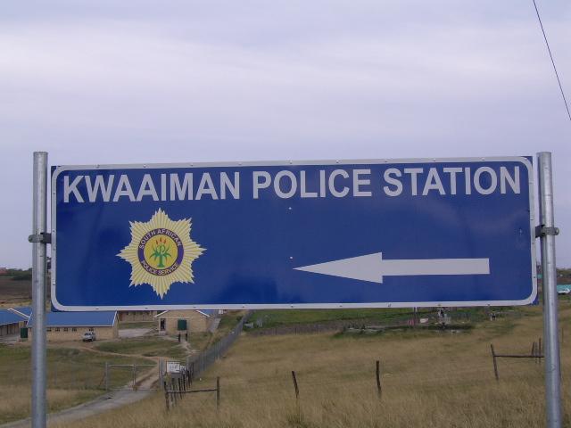 kwaaiman