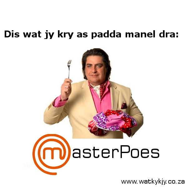 masterpoes