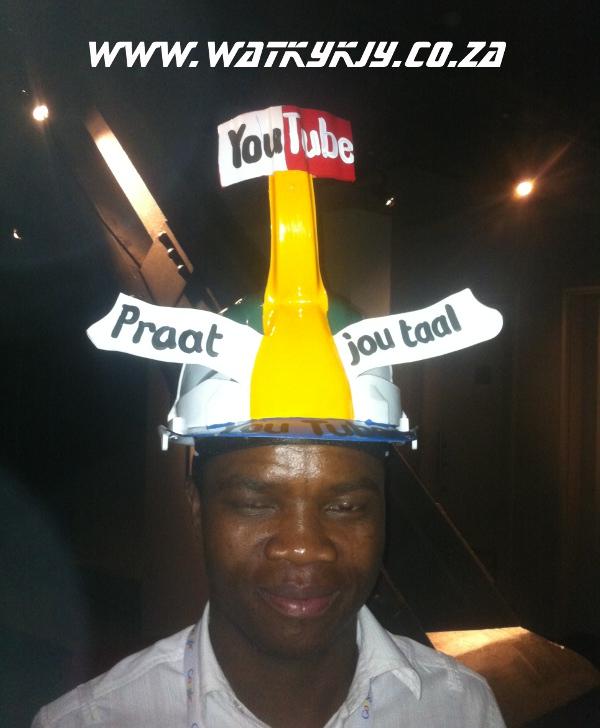youtube afrikaans