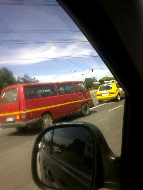 taxi cop