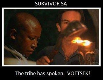 juju survivor