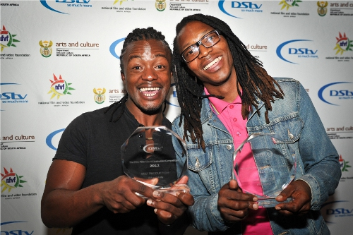DStv short film competition winners
