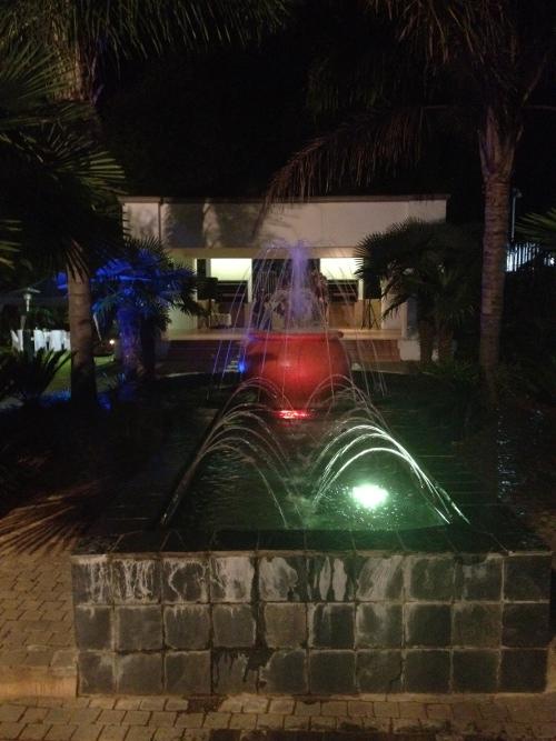 guptas fontein op sahara estate