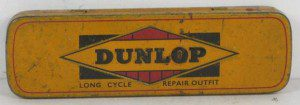 ou dunlop puncture kit