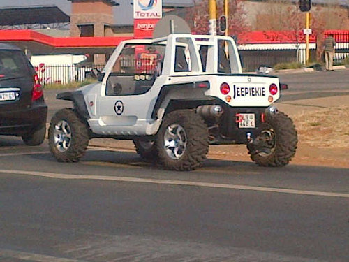zef jeep