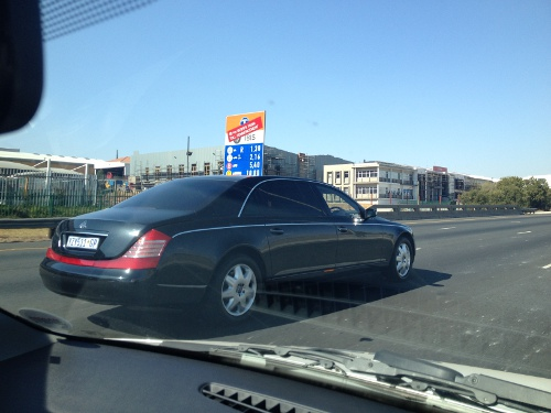 zefgat maybach