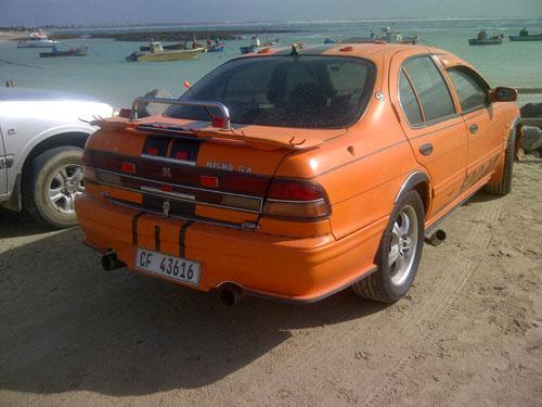 Struis Bay-20120324-00160