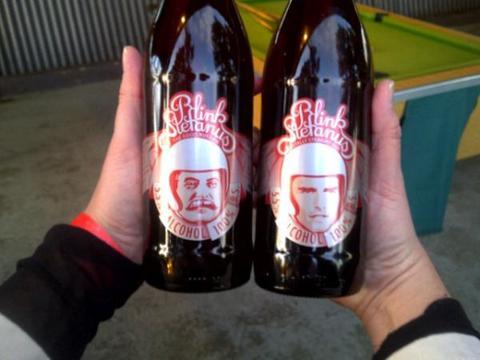 blink bier