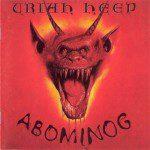 1. Uriah Heep