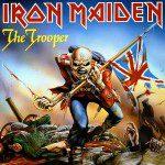 5. Iron Maiden