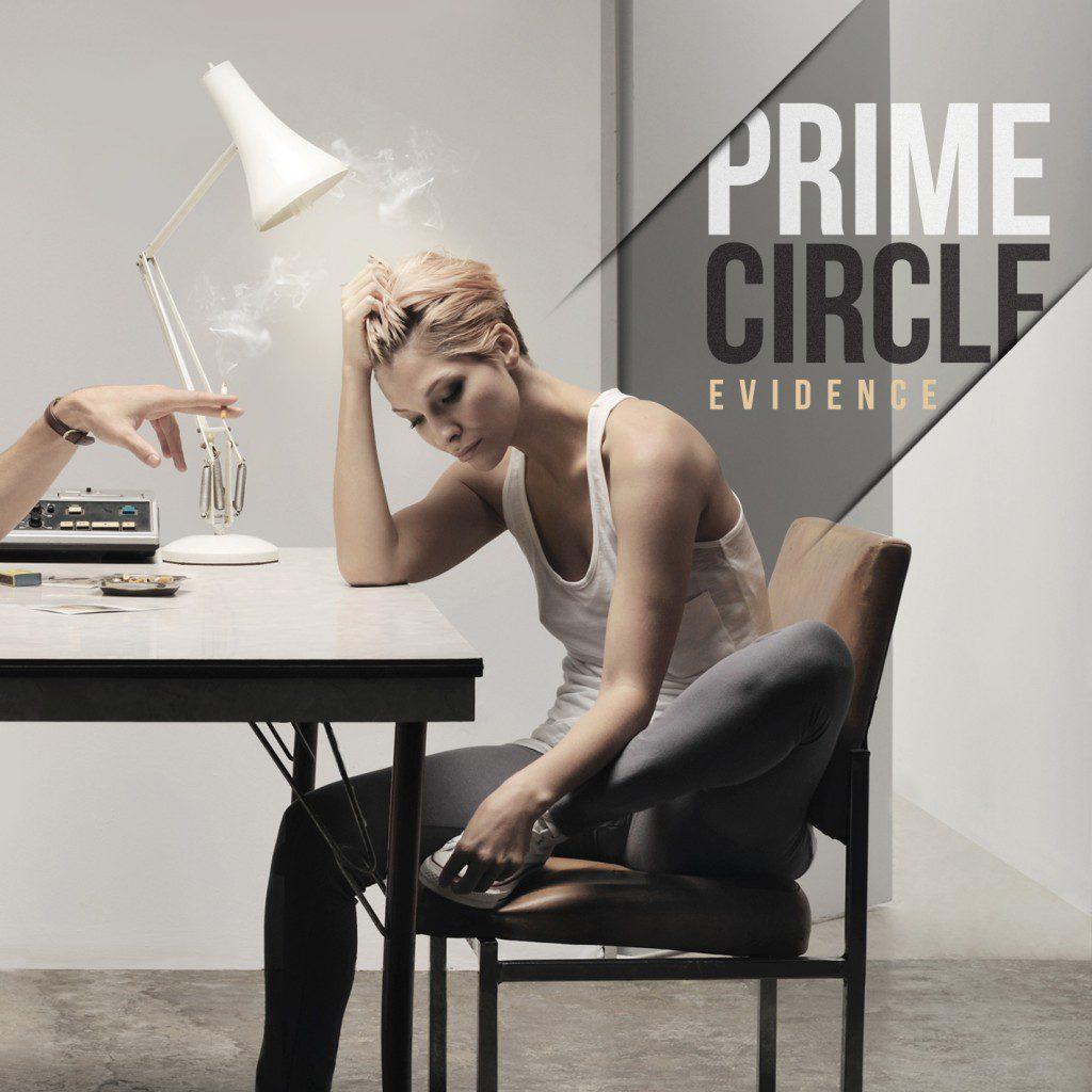 Prime Circle - Evidence