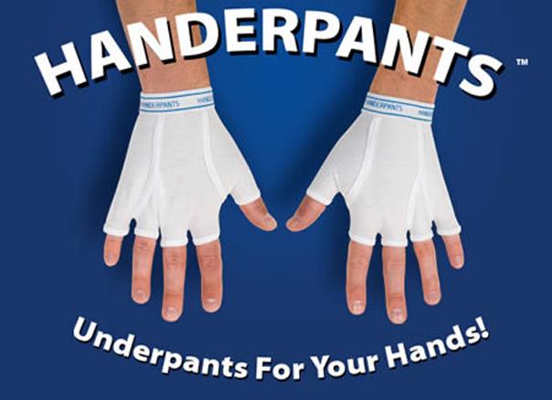1.handerpants