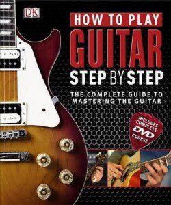 hoe om kitaar te speel