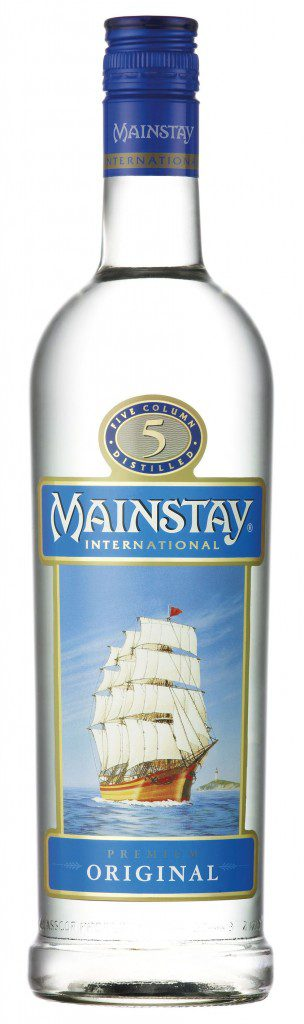 Mainstay 750ml Pack Shot