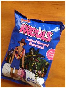 kreols