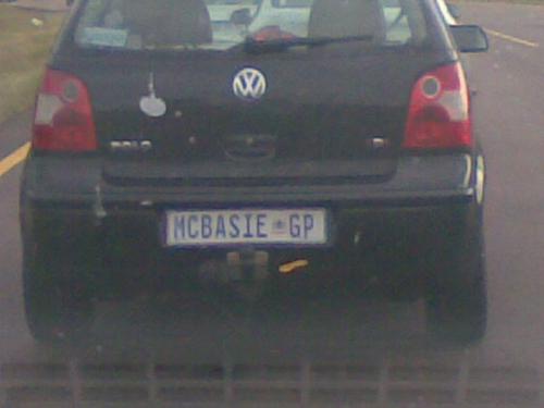 McBasie