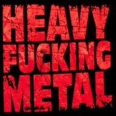 heavy fokken metal