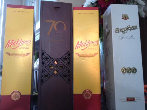 thai whiskey