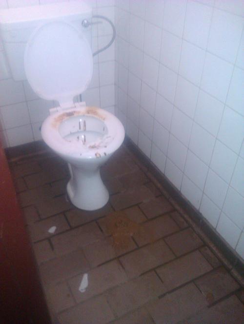 kak toilet