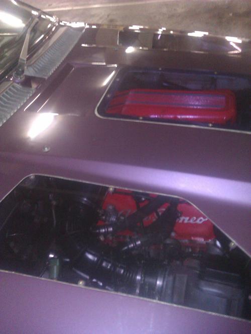 zef menlyn engine