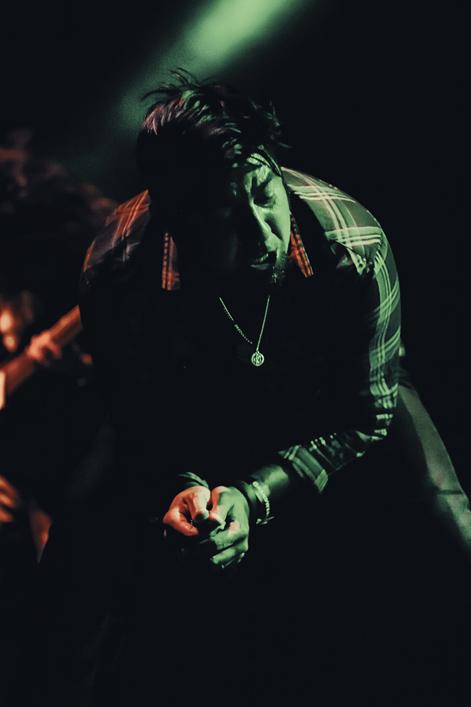 Deftones LIVE 4 Watkykjy