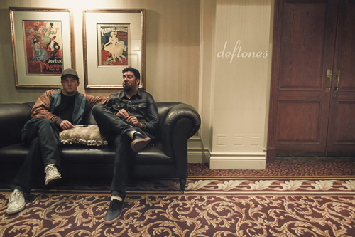Watkykjy Deftones INTERVIEW 2