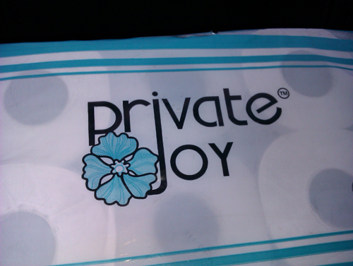 private joy