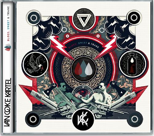 van-coke-kartel-bloed-sweet-en-trane-album-cover