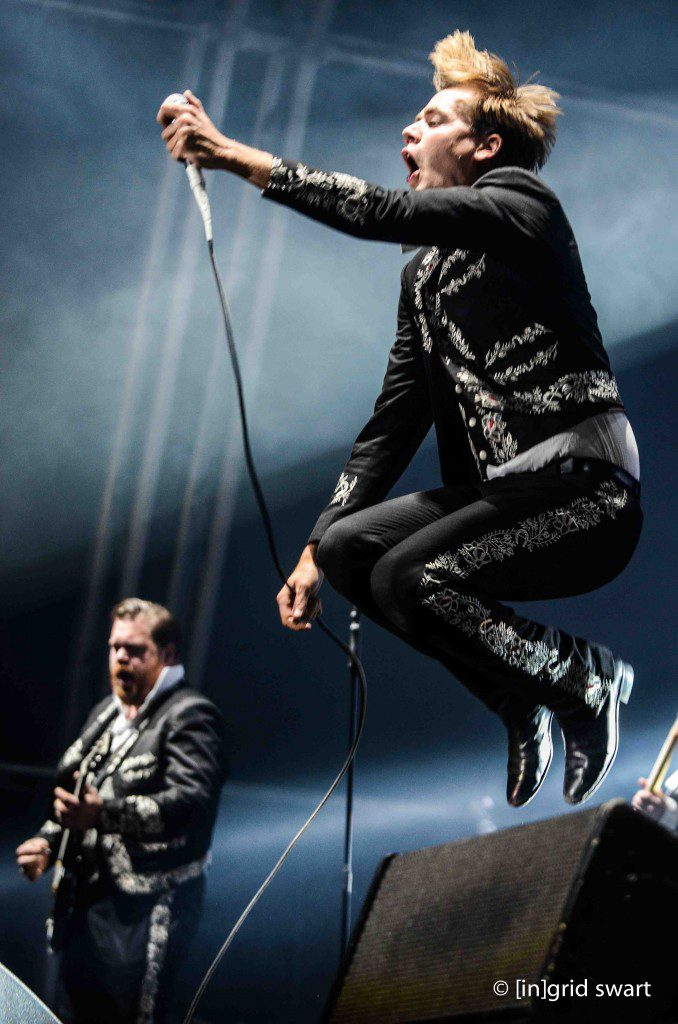 The Hives-1