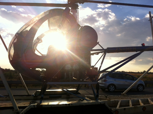 melikopter oppie n1