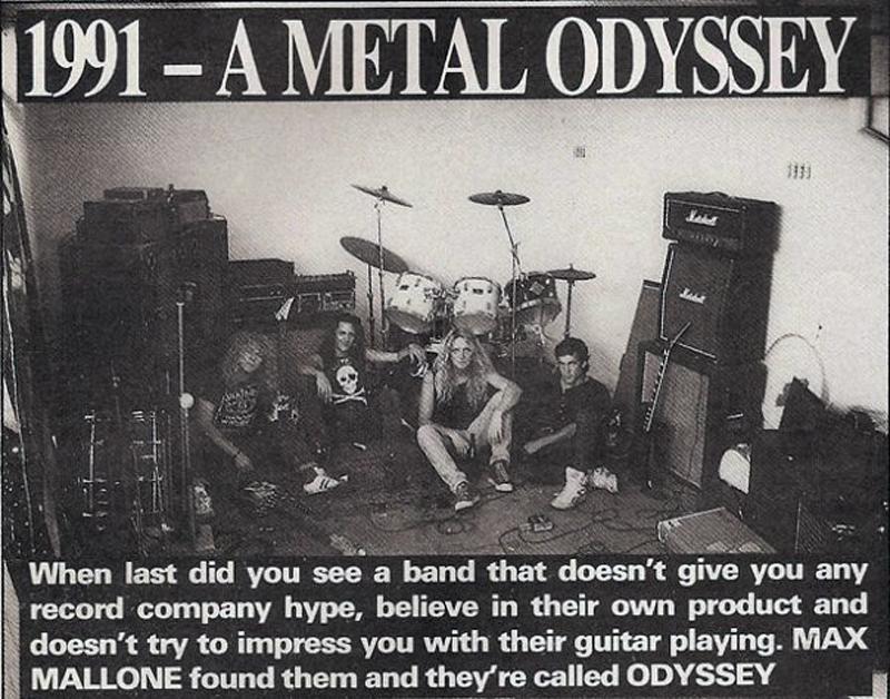 Odyssey_1991