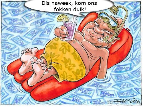 zapiro-duik