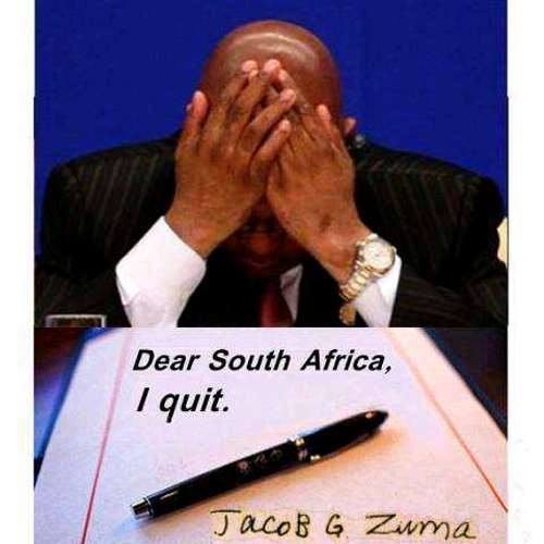 jacob zuma watkykjy