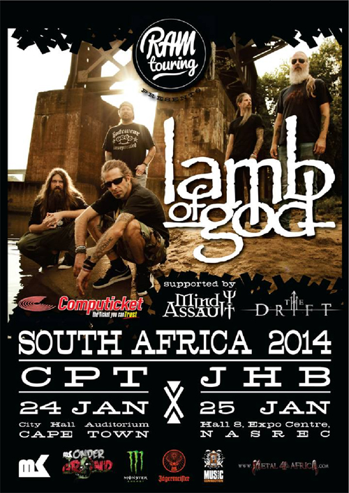lamb-of-god-in-south-africa