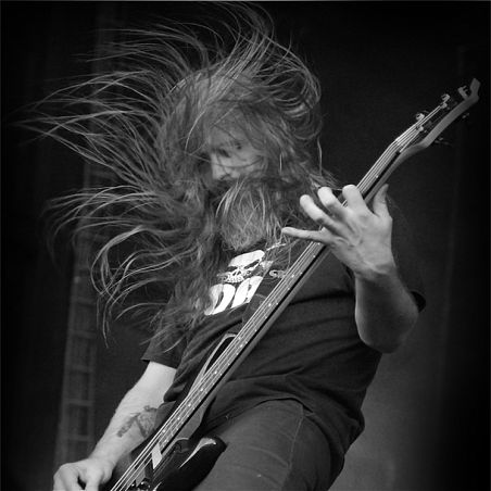 lamb of god john