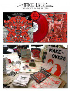 make overs album