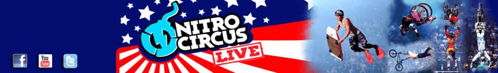 nitro circus in suid-afrika