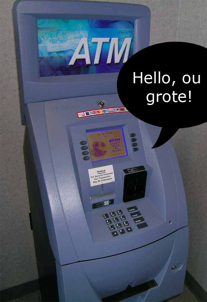 ATM-sex