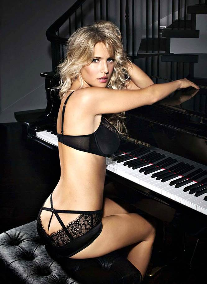 Abbey Clancy watkykjy warm bokkie 1