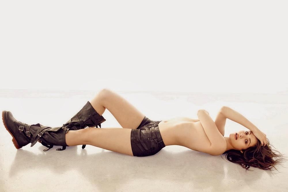 Emmy Rossum watkykjy warm bokkie