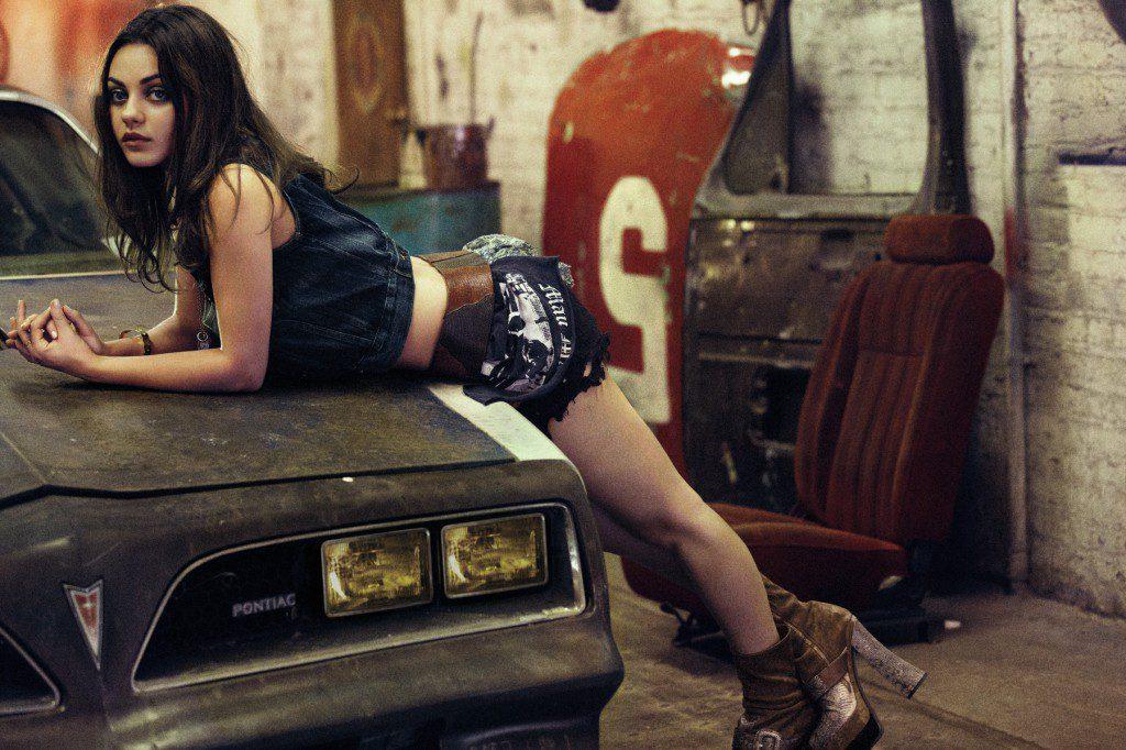 Mila Kunis watkykjy warm bokkie 2